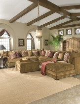Casbah 7 Piece Sectional
