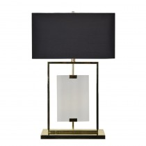 Monarda Table Lamp