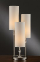 Bolivar 3 Arm Table Lamp