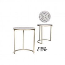 Bengal Manor Accent Table