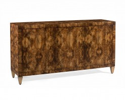 Woodcroft Three-Door Sideboard