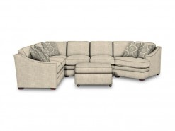 As Advertised F9 Sectional Amazing Design