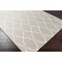 Fallon Taupe Reversible 8' x 11' Rug