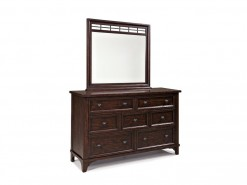 Hayden 7 Drawer Dresser