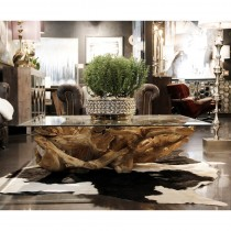 JAKARTA LARGE COFFEE TABLE