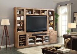 HICKORY CREEK 6PC TV ENTERTAINMENT