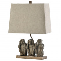 Ravena Table Lamp