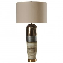 Morganton Transitional Ceramic Table Lamp