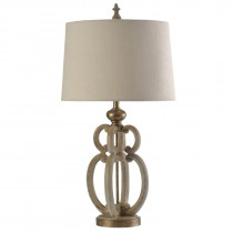 Tuscana Cream Table Lamp