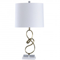 Rosa Gold Table Lamp
