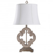 Tuscany Cream Table Lamp