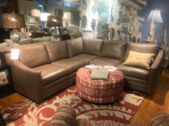 L9 Series Reclining Sectional