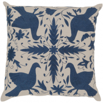 Otomi Throw Pillow Casing