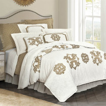 Madison Collection King Duvet