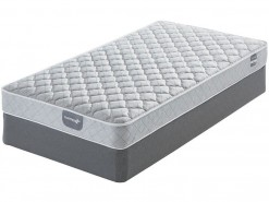 Applegate Plush Twin Mattress Set
