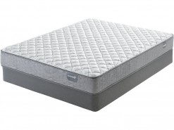 Casselbury Firm Twin Mattress Set