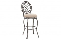 Melrose Swivel Bar Stool