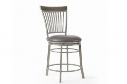 Milo Swivel Counter Stool
