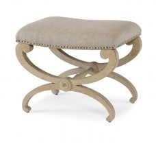 Monarch Collection Sienna Tabouret