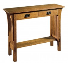 89-858 Console Table