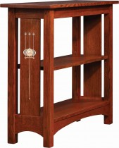 Stickley Home Office Small Bookcase