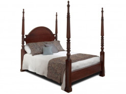 George Washington Architect 501 Palladian King Poster Bed