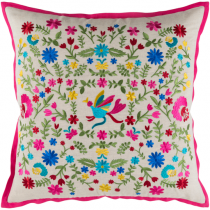 Pavo Throw Pillow Casing