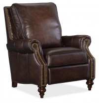 Conlon Leather Recliner