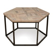 Thornhill Hexagon Coffee Table