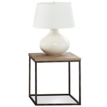 Thornhill Square Side Table