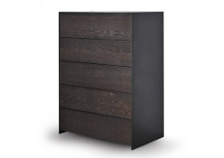 Roots 5 Drawer Chest