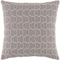 Solid Bold II Throw Pillow Casing