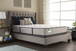 Royal Ascot Comfort Firm Mattress Set