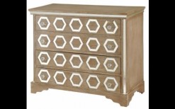 Stylecraft 4 Drawer Chest