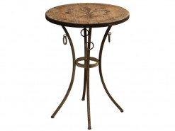 Style Craft Side Table SF24599