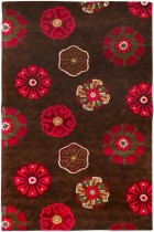 Smithsonian Collection 5' x 8' Rug