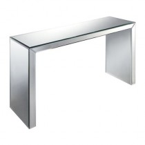 Matinee Mirrored Hall Table