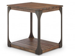 Montgomery Rectangular End Table