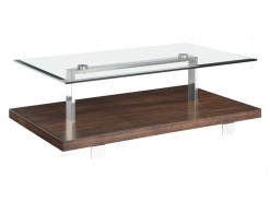 T3509-73: Rectangular Cocktail Table