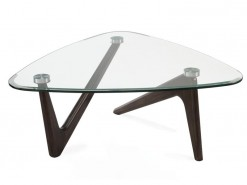T3767-65 - Pie Cocktail Table