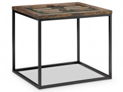 Rochester Rectangular End Table