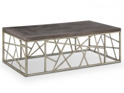 Tribeca Rectangular Cocktail Table