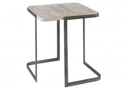 Deaton Rectangular End Table
