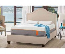 Contour Elite-Breeze Queen Mattress Set
