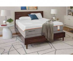 Contour Supreme Mattress Set