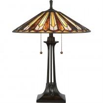 The Lance Table Lamp