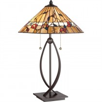 Tiffany Trellis Lamp