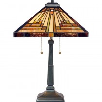 Tiffany Stephen Table Lamp