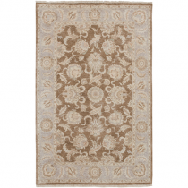 "Timeless Collection 5'6"" x 8'6"" Rug"