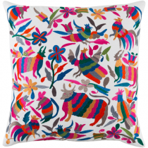 Toli  Throw Pillow Casing